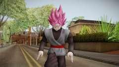 DBX2 - Goku Black SSJR