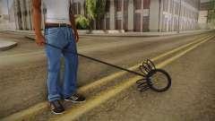 NUNS4 - Obito Rikudou Sennin Weapon pour GTA San Andreas