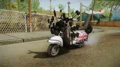 GTA 5 Pegassi Faggio Cool Tuning v4