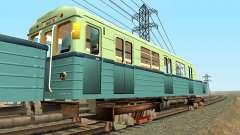Auto Typ E 81-703 Cargo