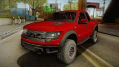 Ford F-150 SVT Raptor Elite 2014