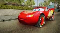 Cars 3 - McQueen pour GTA San Andreas