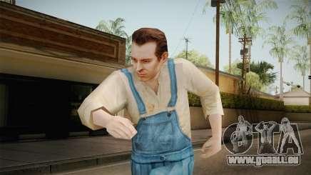 Mafia - Ralph pour GTA San Andreas