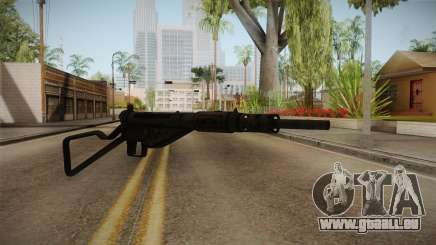 Sten Mark II pour GTA San Andreas