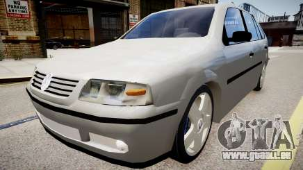 Volkswagen Golf G3 für GTA 4