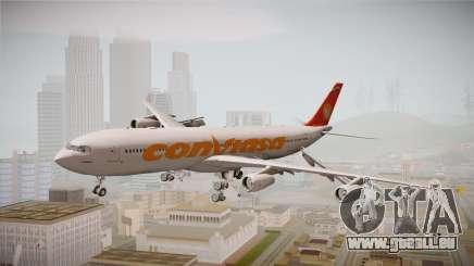 Airbus A340-300 Conviasa für GTA San Andreas