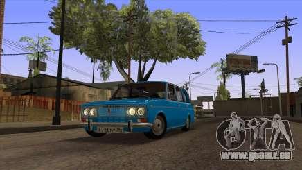 VAZ 21032 pour GTA San Andreas