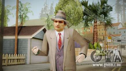 Mafia - Paulie Plash für GTA San Andreas