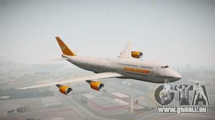 Boeing 747-8I Conviasa für GTA San Andreas