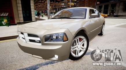 Dodge Charger RT 2007 für GTA 4