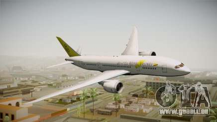 Boeing 787-8 Royal Brunei Airlines pour GTA San Andreas