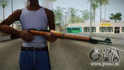 Mafia - Weapon 3 für GTA San Andreas