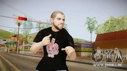Patricio Fontanet pour GTA San Andreas