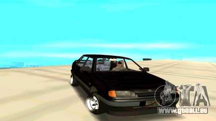 2115 für GTA San Andreas