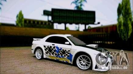 Akari 130 pour GTA San Andreas