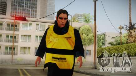 PES2016 - NPC Helper v1 pour GTA San Andreas