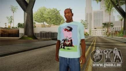 Peppa Pig pour GTA San Andreas