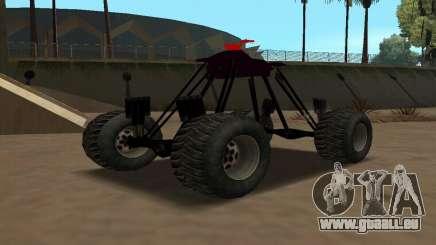 Monster Quad pour GTA San Andreas