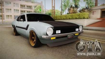 Ford Maverick 1977 für GTA San Andreas