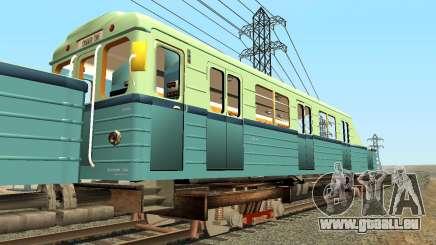 Auto Typ E 81-703 Cargo für GTA San Andreas