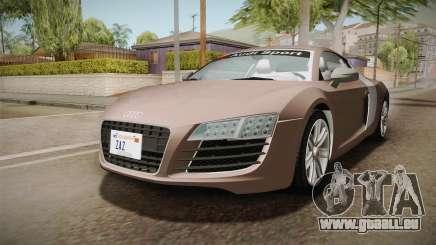 Audi Le Mans Quattro 2005 v1.0.0 YCH pour GTA San Andreas