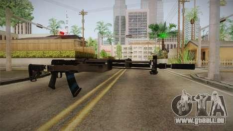 Battlefield 4 - SKS pour GTA San Andreas