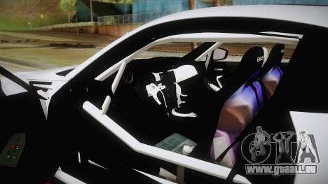 Scion FR-S Aimgain pour GTA San Andreas vue de côté