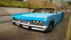 3 New Paintjobs for Blade für GTA San Andreas