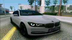 BMW 7 pour GTA San Andreas