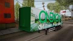 ONEXOX Trailer