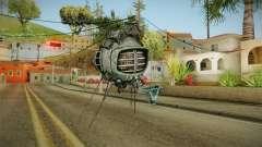 Fallout New Vegas DLC Lonesome Road - ED-E v4