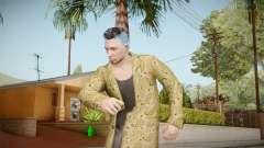 GTA Online DLC Import-Export Male Skin 2 pour GTA San Andreas