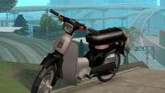 Honda Super Cub Modifié V. 2