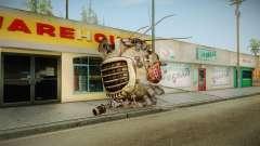 Fallout New Vegas - ED-E v1