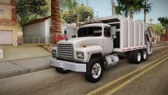 Mack RD690 Trash 1992 v1.0