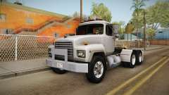 Mack RD690 Tractor 1992 v1.0 pour GTA San Andreas