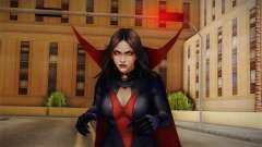 Marvel Future Fight - Satana
