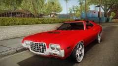 Ford Gran Torino 1972