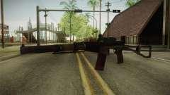 Battlefield 4 - AS Val