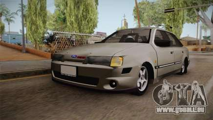 Ford Scorpio Sedan 2.8VR6 GTI pour GTA San Andreas