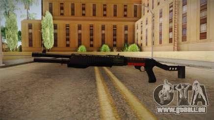 Benelli M3 pour GTA San Andreas