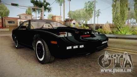 GTA 5 Imponte Ruiner 2000 pour GTA San Andreas
