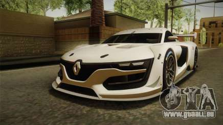 Renault Sport R.S.01 PJ2 pour GTA San Andreas