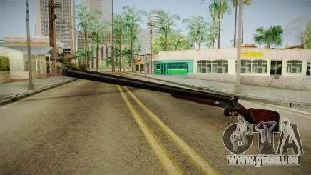 Rifle für GTA San Andreas