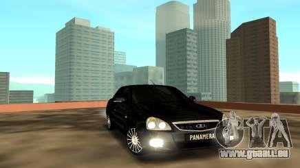 LADA Priora für GTA San Andreas