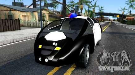 Alien Police San Fierro pour GTA San Andreas