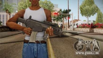 ARX-160 Tactical v1 für GTA San Andreas