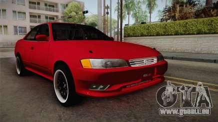 Toyota Mark II X90 für GTA San Andreas
