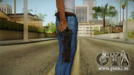 Dishonored - Corvo Gun pour GTA San Andreas