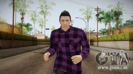 GTA Online - Skin Random 5 für GTA San Andreas